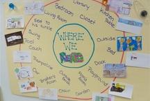 Circle Maps / by Kechara Partin