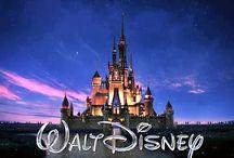 Disney / by Lauren Stoddard