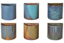 Ceramic: David Cressey
