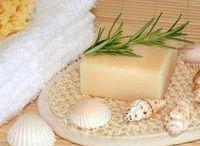 Soap & Bath / Wyrób mydła, pilingów etc