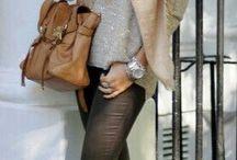 vaatteet..vaalea tyyli