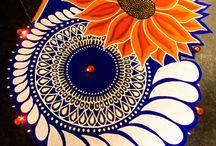 disegni orientali