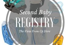 Preparing for A New Baby / baby preparation, pregnancy, new parents, nesting, pregnancy guide.