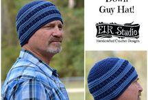 crochet hats new