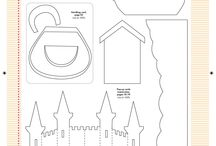 Craft templates