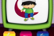 Arabic Apps and Videos
