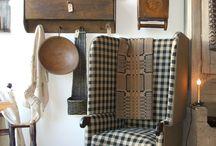 Make-do Chairs