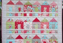 quilt ideas / by Becky McGraw