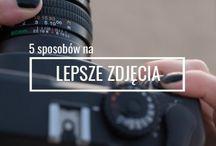 Nauka fotografii: kurs w Warszawie ze Studio Miłość