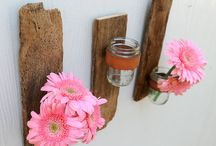Craft Ideas / Remember this board for SUMMER! / by Emily Tate