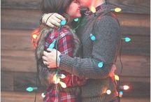 Christmas! / by Kayla Deatherage