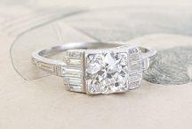 Sparkle / diamonds diamonds diamonds