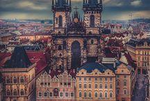 Πράγα Τσεχία