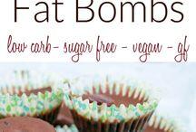 Fat bombs keto