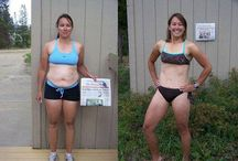 Loose Weight Fast / Fitness and Weight Loss