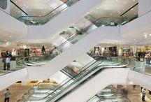 Shopping in Vienna!!