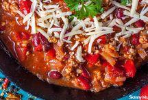 Recipes-Fasting
