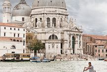 Venice / The beauty of a wonderful place - Italy