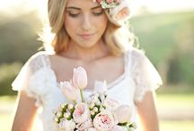 Haarschmuck Hochzeit