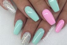 Nail inspiration / Nails to inspire!