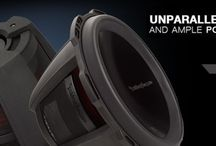 Car Speaker India / Prime International  is a premium importer and distributor of Rockford Fosgate Products in India.It has a wide range of  world-class audio products and accessories including Speakers, Amplifiers, Subwoofers, Enclosures,etc. For more information you can visit our website now!