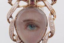 Eye Keepsakes