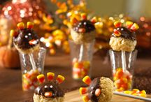 thanksgiving / by Mary Osborne