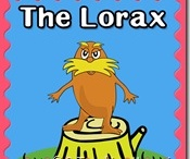 Earth Day - The Lorax / by Joanna Davis