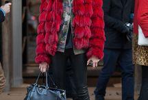 2013 London Fashion Week 2013