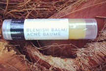 Acne Treatment / Treating acne the all natural skin loving way. Heal your skin!