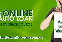 Articles / We have a lots of articles on online auto loan.
