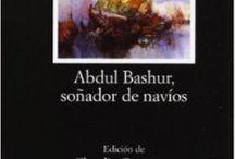 Libros de Álvaro Mutis na biblioteca de Filoloxía da UDC