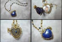 Wire Tutorials / Tutorials for crafting jewelry with wire