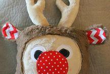 Kerst knutselen CHRISTMAS crafts