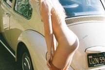 Girls and VW
