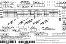 Driver Logging Information