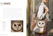 Bags - Inspirations