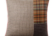 Tweed / Things made of tweed