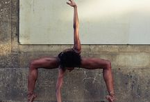 Movement / Dance | Ethereal