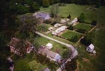 Locust Grove, Louisville / Enjoy pictures of the house, outbuildings and interiors at Locust Grove in Louisville, KY.