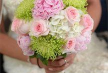 Celebrations: Floral Designs