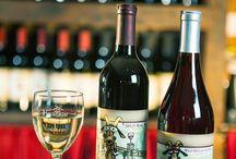 Mountain View Vineyard, Winery & Distillery / Photos of Mountain View Vineyard, Winery & Distillery in the Pocono Mountains of Pennsylvania.