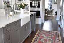 Classic Kitchens / Kitchens with more of a classic or traditional look