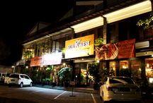 sulawesi@kemang / The best seafood! You have to try and enjoy!