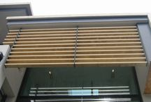 Climate Facade Corona / Climate Facade Corona solutions are delivered in ready-assembled panels for faster site fixing directly to structural steelwork, to blockwork or curtain walling systems.