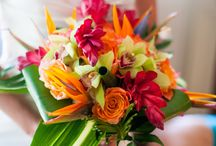 FIJI Wedding Flowers