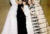 Vintage fur / 0 / by The Cats Pajamas