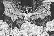 osoby a demoni