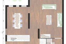 Architectuur/indeling