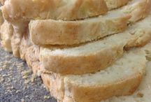 Wheat-Free baking and cooking